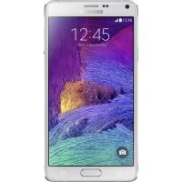 Samsung Galaxy Note 4 N910G mobiltelefon (32GB)