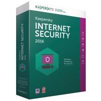Kaspersky Internet Security szoftver