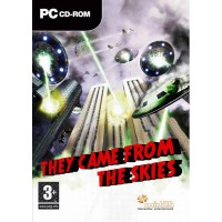 They Came from the Skies - PC
