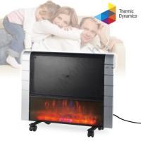 Eco Class Heaters EM 1500A elektromos kandalló