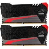 Avexir ROG Raiden 16GB (2x8GB) 2666MHz CL15 DDR4 memória