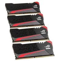 Avexir ROG Raiden 16GB (4x4GB) 2666MHz CL15 DDR4 memória