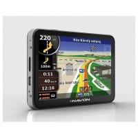 NAVON N490 navigáció