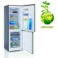 Candy CCBS 5154 X - alulfagyasztós hűtőszekrény A++ 135/55L