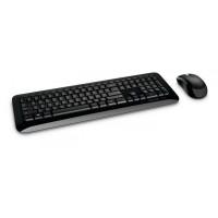 Microsoft Wireless Desktop 850 magyar billentyűzet+egér