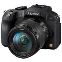 Panasonic Lumix DMC-G7 fényképezőgép kit (14-140mm objektívvel)