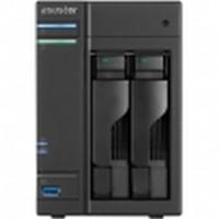 Asustor AS-6102T hálózati adattároló