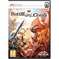 Battle vs. Chess - PC