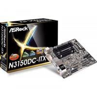 ASRock N3150DC-ITX alaplap