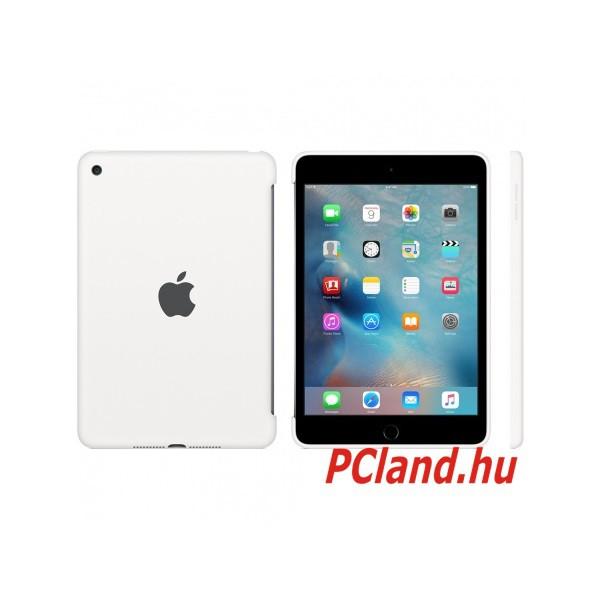 Apple iPad mini 4 szilikontok fehér tablet (MKLL2ZM A) tablet tok 7b475022f9
