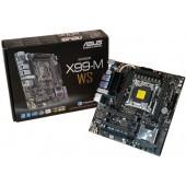 ASUS X99-M WS alaplap