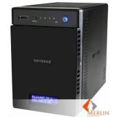 NetGear ReadyNAS 314 12TB hálózati adattároló (RN31441D-100EUS)