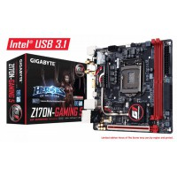 Gigabyte GA-Z170N-Gaming 5 alaplap
