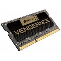 Corsair Vengeance 8GB (2x4GB) 2133MHz DDR3 CL11 notebook memória (CMSX8GX3M2C2133C11)