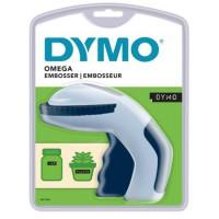 """Feliratozógép, kézi, DYMO """"Omega"""""""