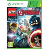 LEGO Marvel: Avengers - Xbox 360 játékprogram