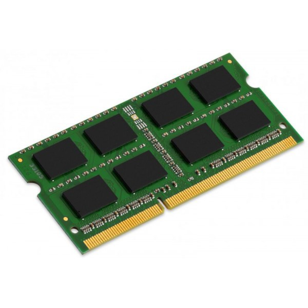 2bcf7d8482db Kingston 8GB 1600MHz DDR3 Low Voltage notebook memória (KCP3L16SD8/8)