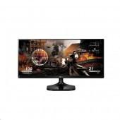 LG 25UM58-P LED monitor