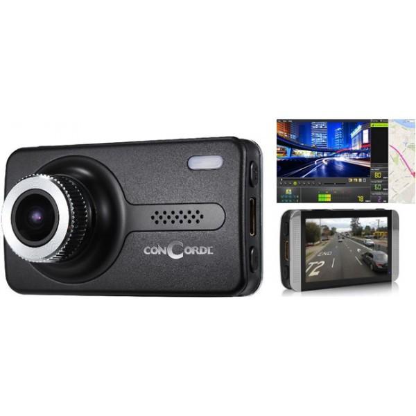 ConCorde RoadCam HD 50 autós kamera 403ad5f2cd