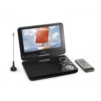 Lenco DVP-941 hordozható DVD lejátszó