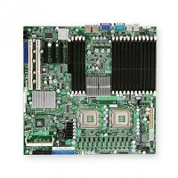 Supermicro X7DWN+-O Single alaplap