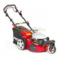 HECHT 5483 SW benzinmotoros fűnyíró
