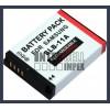 Samsung WB2000 3.7V 1000mAh utángyártott Lithium-Ion kamera/fényképezőgép akku/akkumulátor