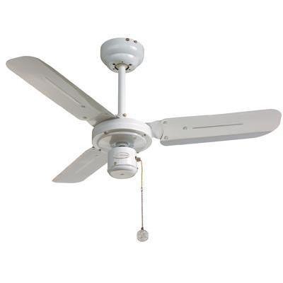 Kérjük, szüntesse meg az áramellátás a ventilátor csatlakoztatása vagy javítása előtt.