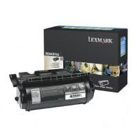 Lexmark X644X31E eredeti toner