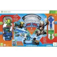 Skylanders Trap Team (Starter Pack) - Xbox 360 játékprogram