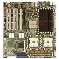 Supermicro X6DHE-XG2 alaplap