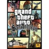 Grand Theft Auto: San Andreas - PC játékprogram
