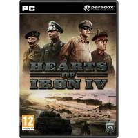 Hearts of Iron 4 - PC