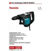 Makita HR4001C fúró-vésőkalapács