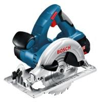 Bosch GKS 18 V-Li akkus kézi körfűrész