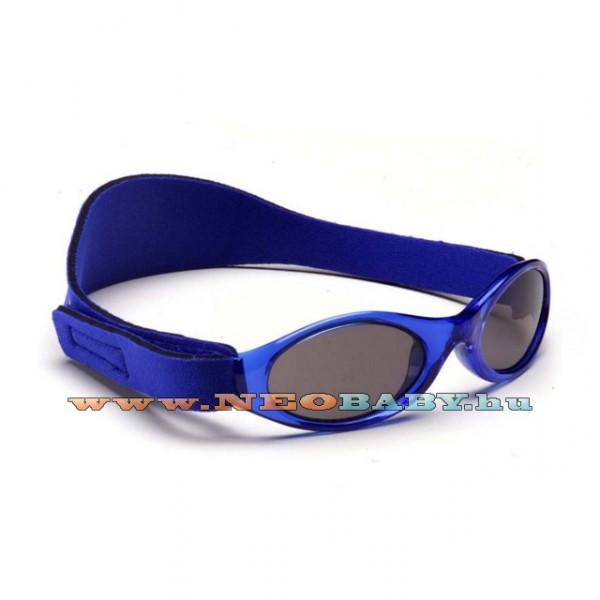 Kidz Banz napszemüveg 100% uv védelemmel kék a30473b4d7