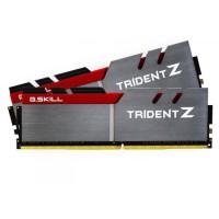 G.Skill Trident Z 32GB (2x16GB) 3200MHz DDR4 CL14 memória (F4-3200C14D-32GTZ)