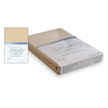 Scamp gumis lepedő 60x120-70x140 drapp 10dfd85a8c