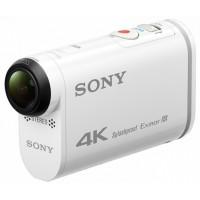 Sony FDR-X1000V 4K akció kamera
