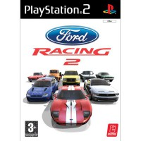 Ford Racing 2 - PS2