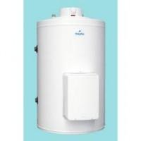 IDE100S  Hajdú fali függőleges, indirekt fűtésű, tárolós vízmelegítők, villamos pótfűtéssel
