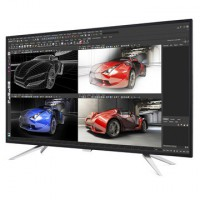 Philips BDM4350UC 4K monitor