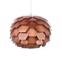 Mennyezeti lámpa - függőlámpa - réz - SEGRE maxi