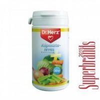 Dr. Herz káposztaleves + almaecet + króm kapszula - 50 db