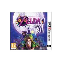 The Legend of Zelda: Majora's Mask - 3DS játékprogram