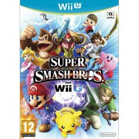 Super Smash Bros. - Wii U játékprogram
