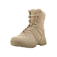 MIL-TEC 12829004 COMBAT BOOTS GEN. II Taktikai Bakancs - Khaki/Homokszínű