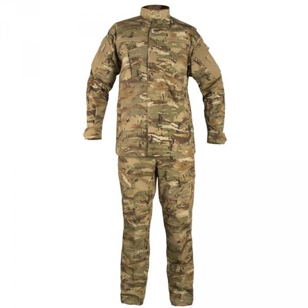 28c042e0a4 Pentagon K02007-K05005 taktikai terepmintás ACU Pentacamo Rip-Stop set