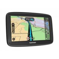 TomTom Start 52 autós navigáció