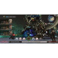 Xenoblade Chronicles 3D - 3DS játékprogram